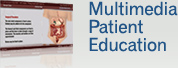 Multimedia Patient Education - Victorian HepatoPancreato Biliary Surgery Group